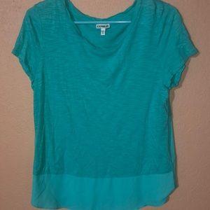 Women's Express short sleeve size medium